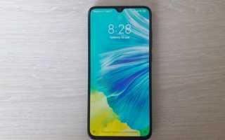 Покупать или не покупать Xiaomi Mi 9 Lite в 2020 году