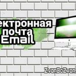 Электронная почта Email - как она работает и из чего состоит